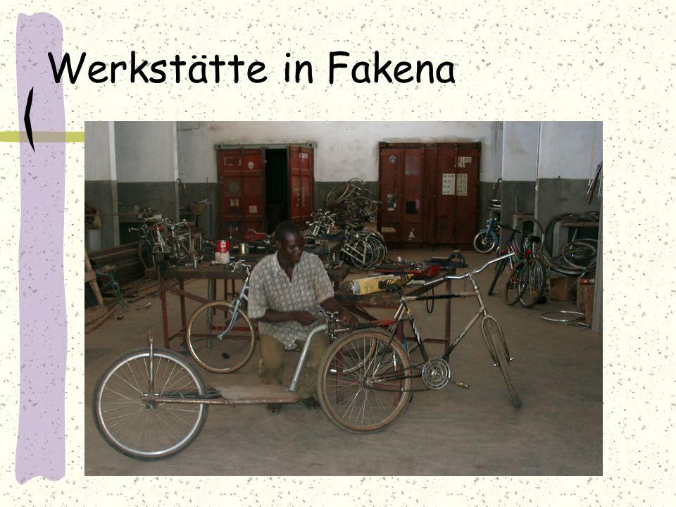 Verwendung in Burkina Faso