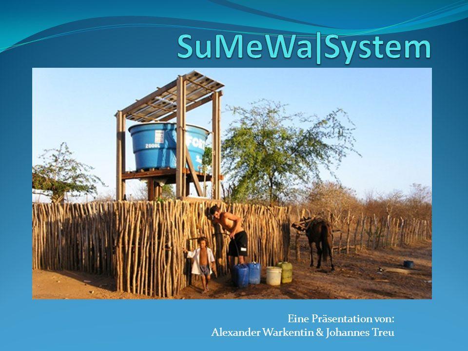 Gliederung Motivation und Problemstellung Was ist SuMeWa Funktionsweise Vergleich mit anderen Systemen SuMeWa im Einsatz Ausblick und Zukunft