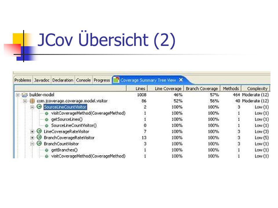 JCov Übersicht (3)