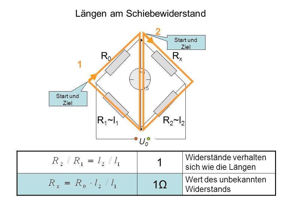 Kirchhoffsche Knotenregel In jedem Verzweigungspunkt einer Schaltung, den Knoten, muss ebensoviel Ladung zu- wie abfließen Deshalb ist die Summe über alle Ströme, die in den Knoten münden, Null N Anzahl der Zweige, die in den Knoten münden