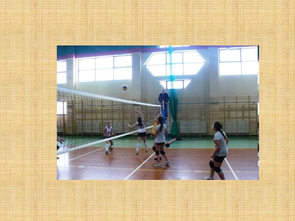Volleyball Jungs