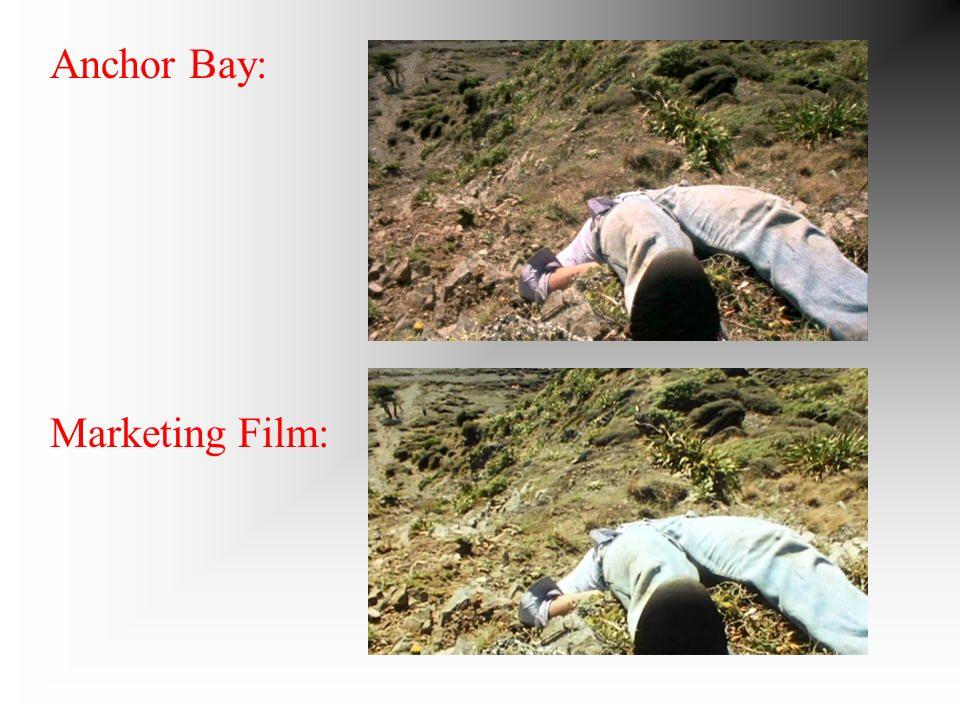 Anchor Bay: Marketing Film: