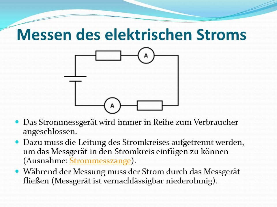 Einführung E-Technik 1\