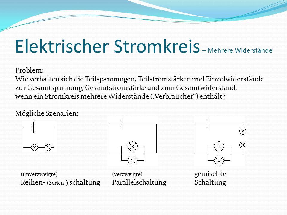 Wunderbar Einfache Symbole Der Elektrischen Schaltung Zeitgenössisch ...