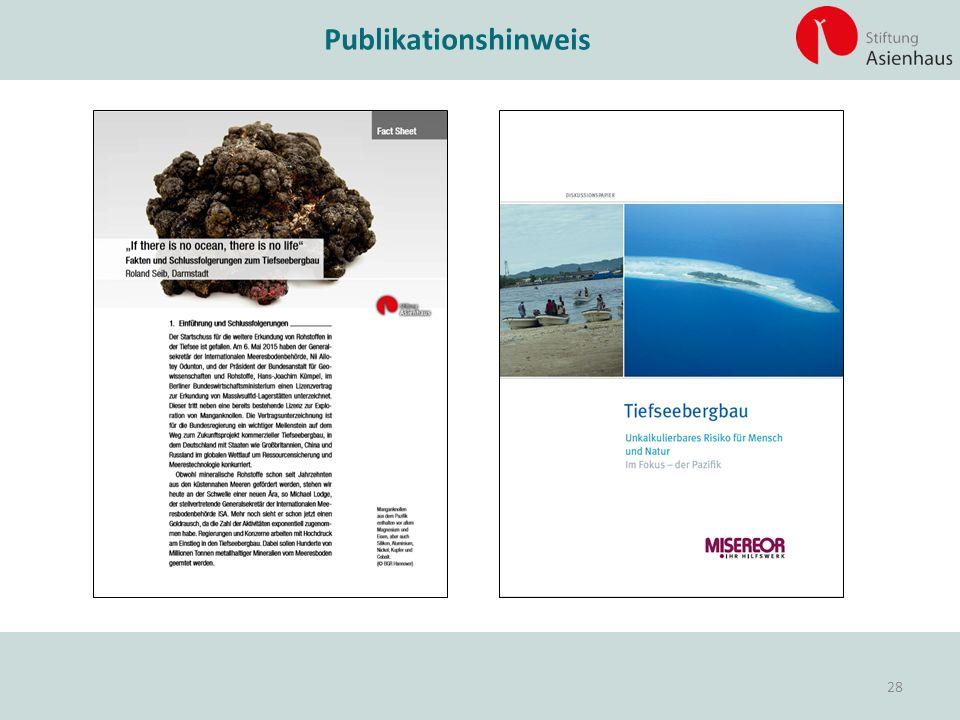 Publikationshinweis