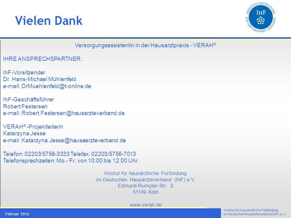 www.verah.de