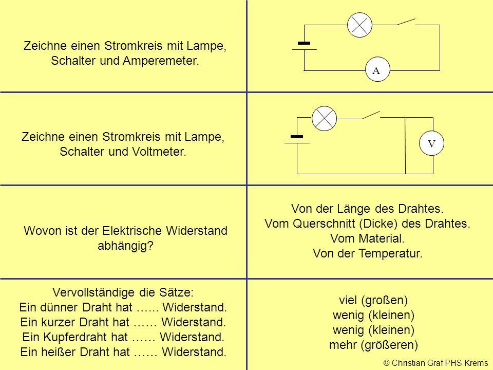 Groß Drähte Stromkreis Symbole Zeitgenössisch - Der Schaltplan ...