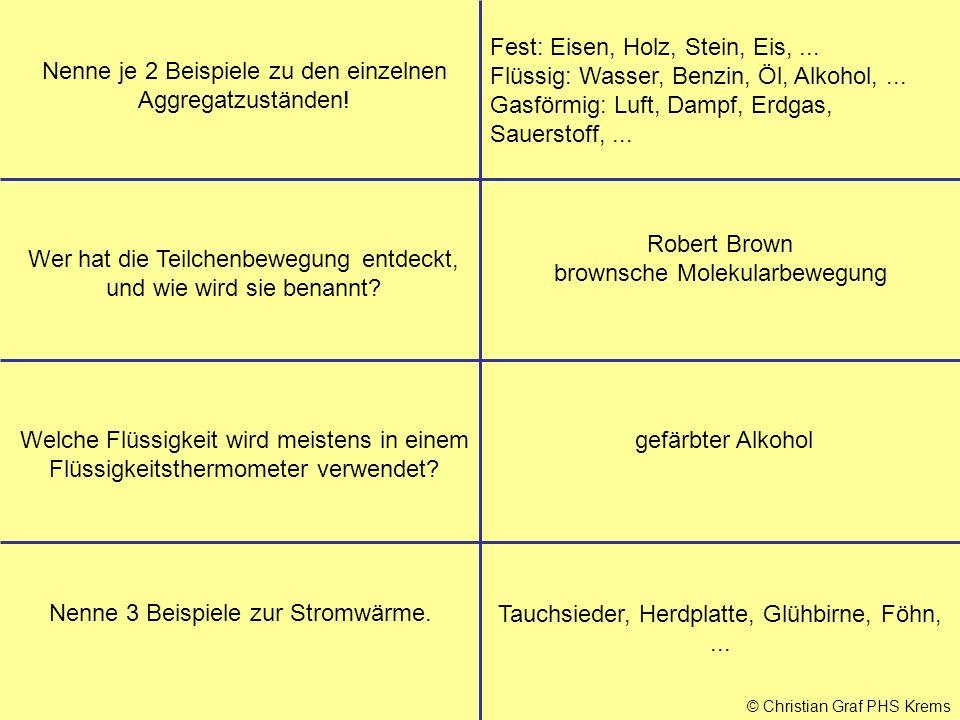 Fest: Eisen, Holz, Stein, Eis, ...