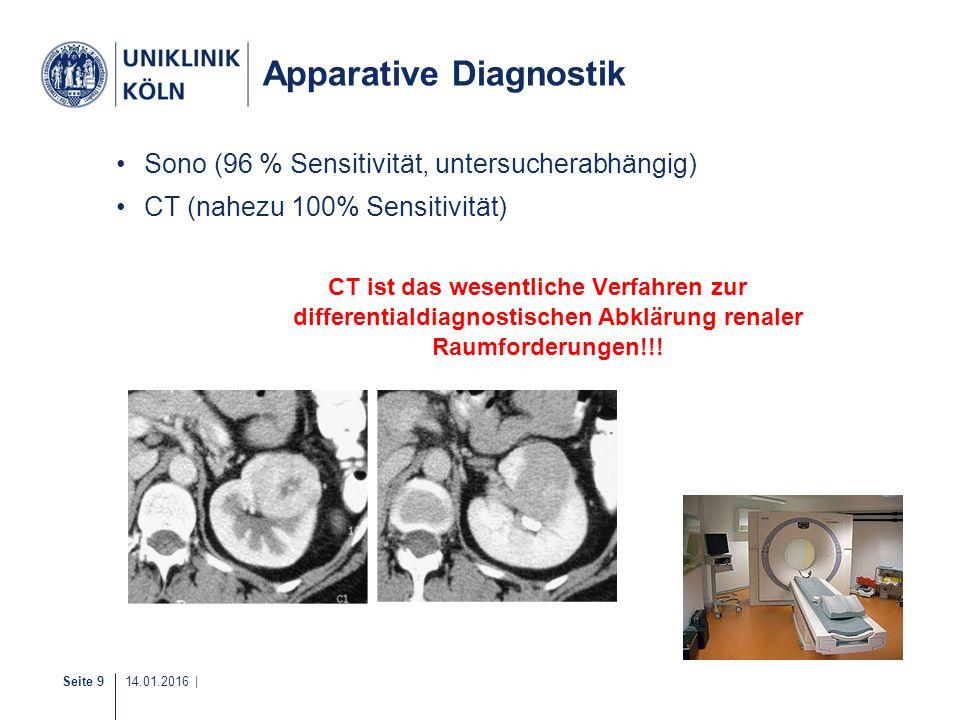 Apparative Diagnostik