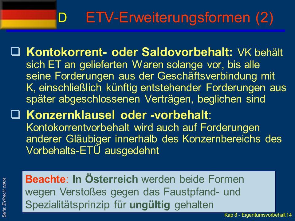 ETV-Erweiterungsformen (2)