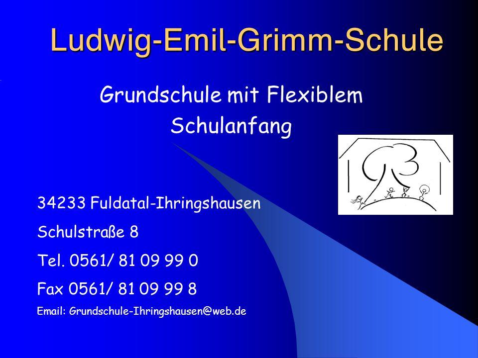 Ludwig-Emil-Grimm-Schule