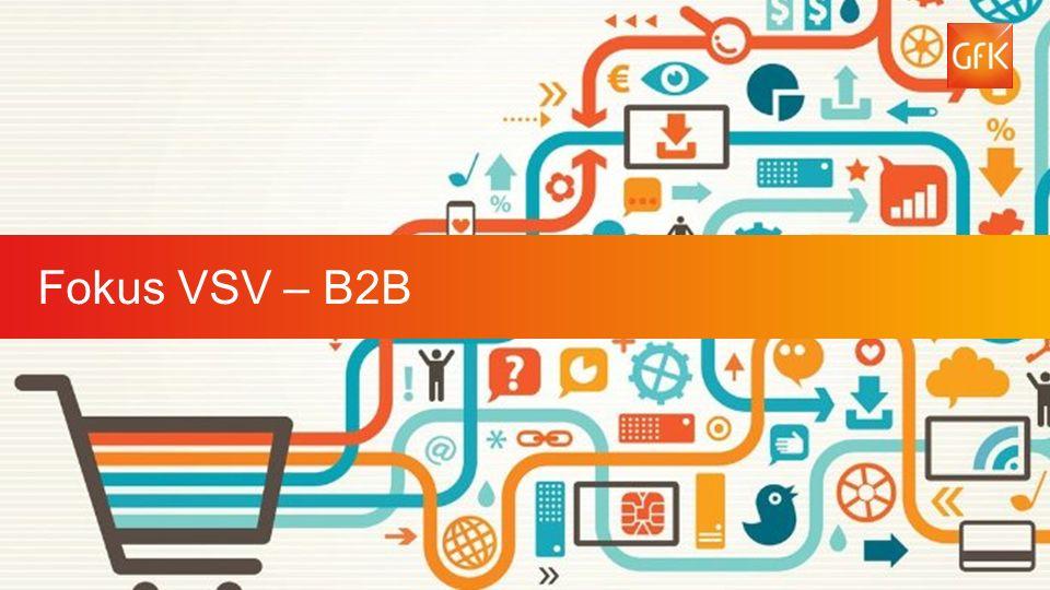 Fokus VSV – B2B Fokus VSV - B2C