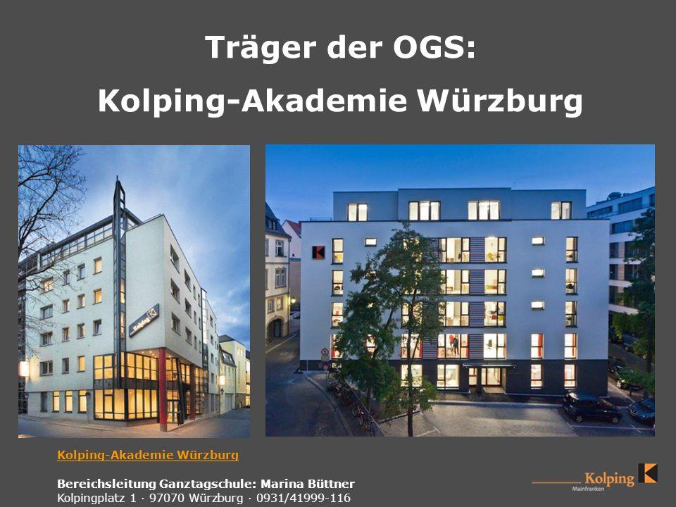Kolping-Akademie Würzburg