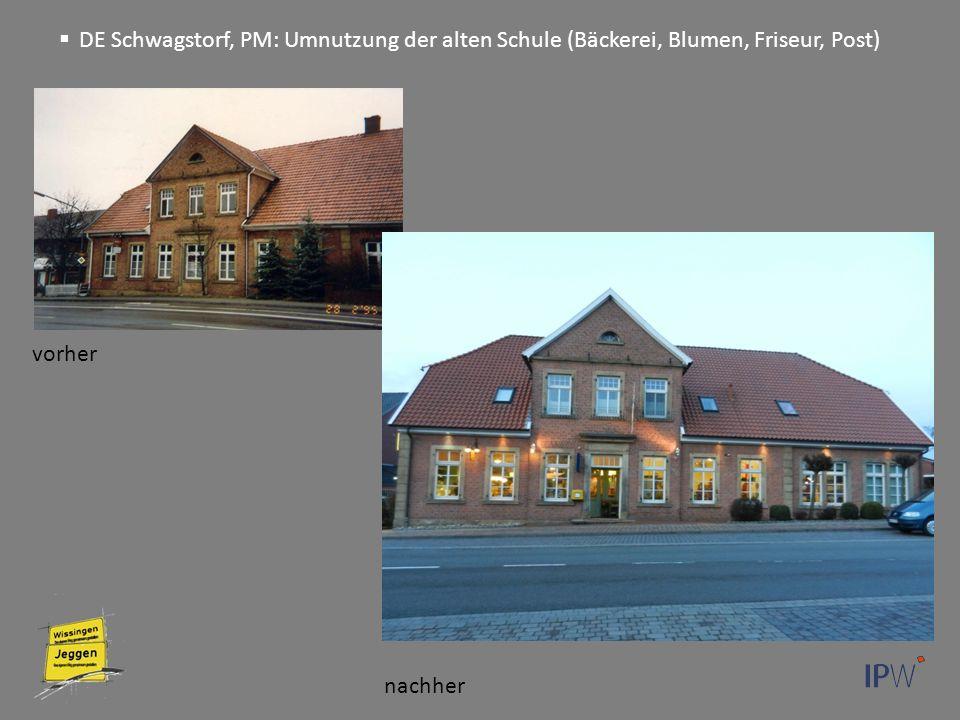 post avenwedde bahnhof