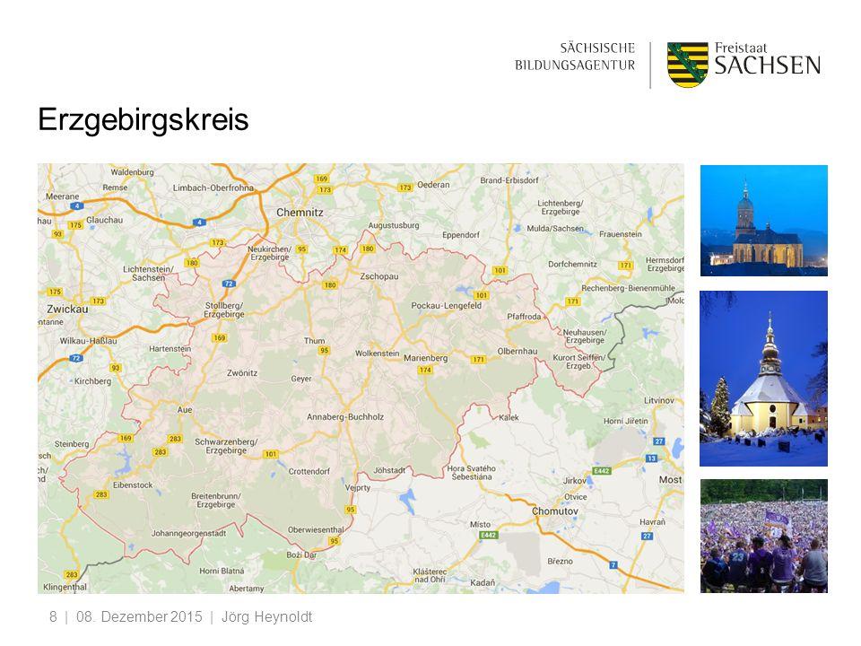 Erzgebirgskreis | 08. Dezember 2015 | Jörg Heynoldt