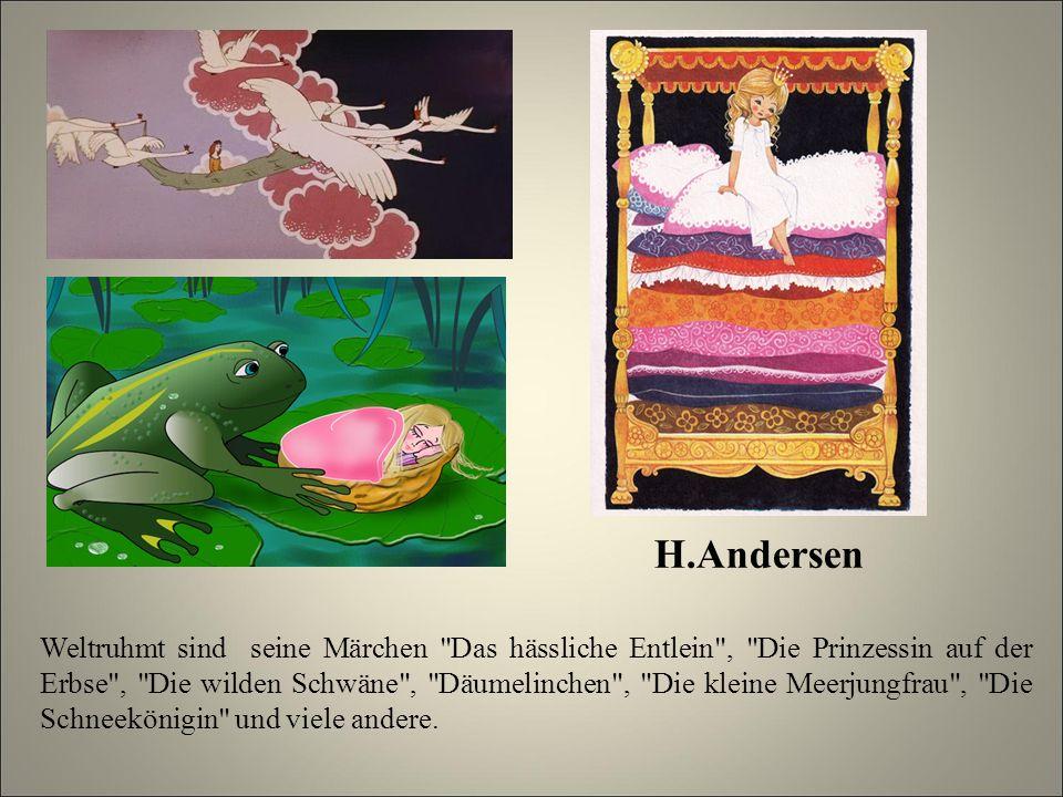 H.Andersen