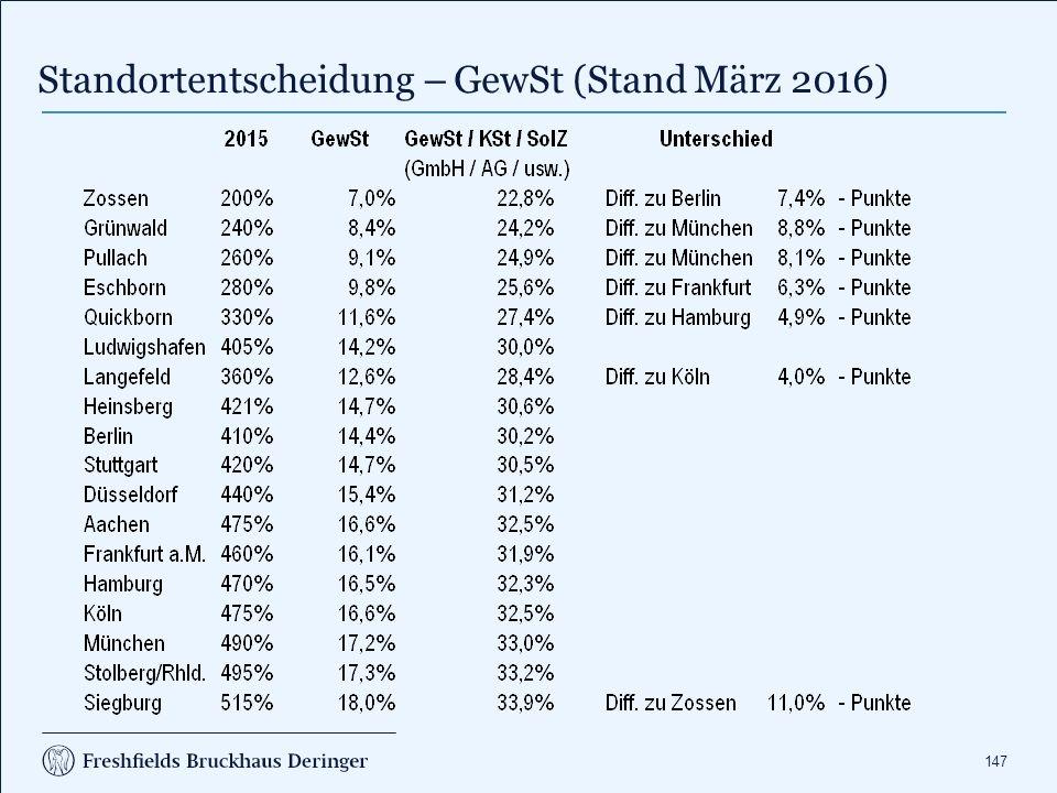 Geringere Gewerbesteuern - Deutsche Börse zieht um