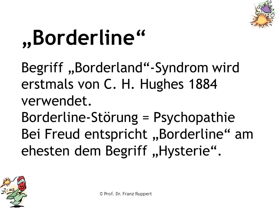 """Borderline"