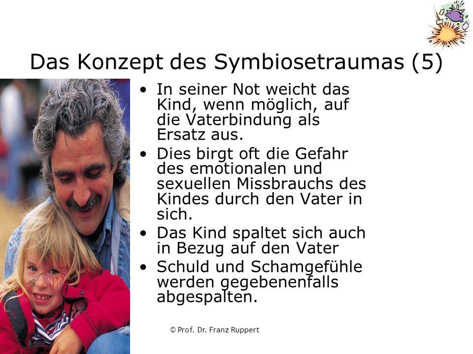 Das Konzept des Symbiosetraumas (5)