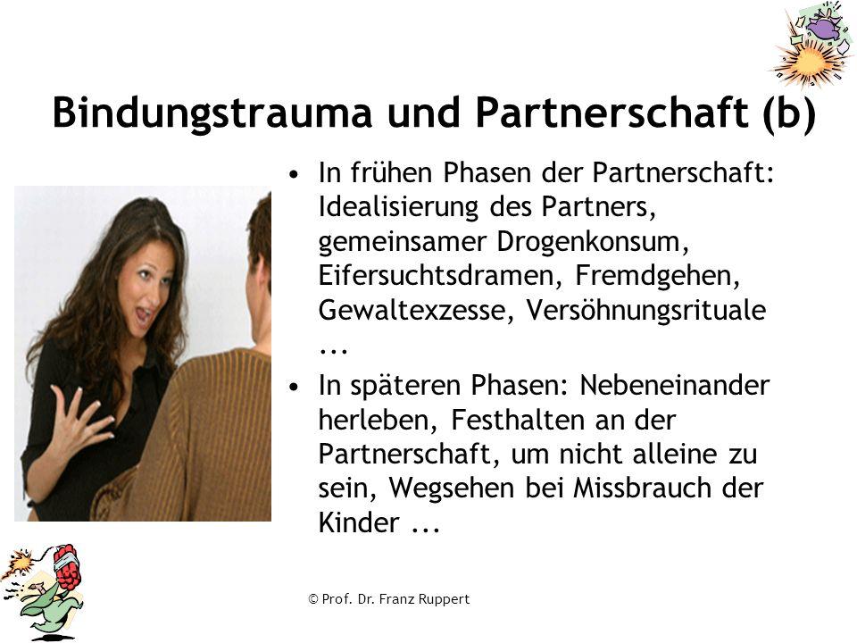 Bindungstrauma und Partnerschaft (b)