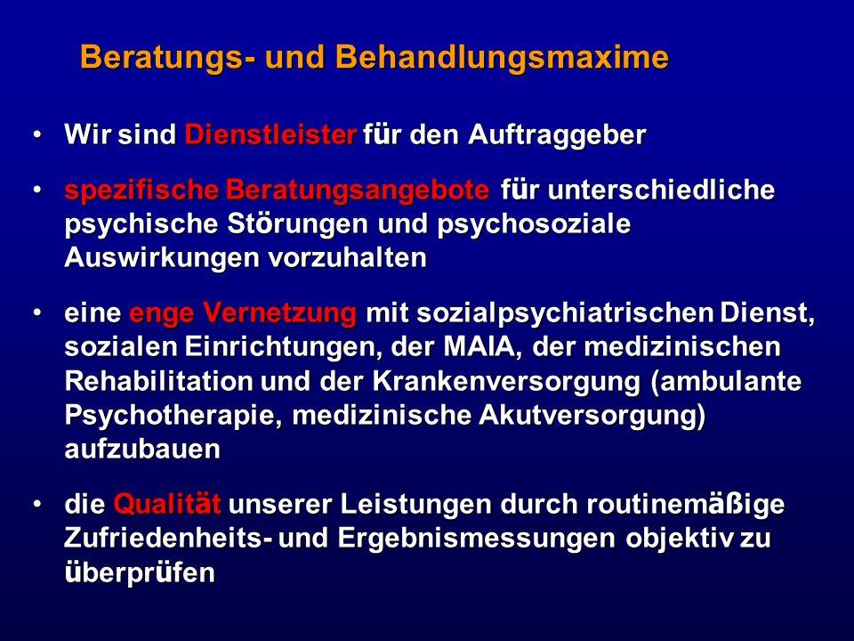 Beratungs- und Behandlungsmaxime