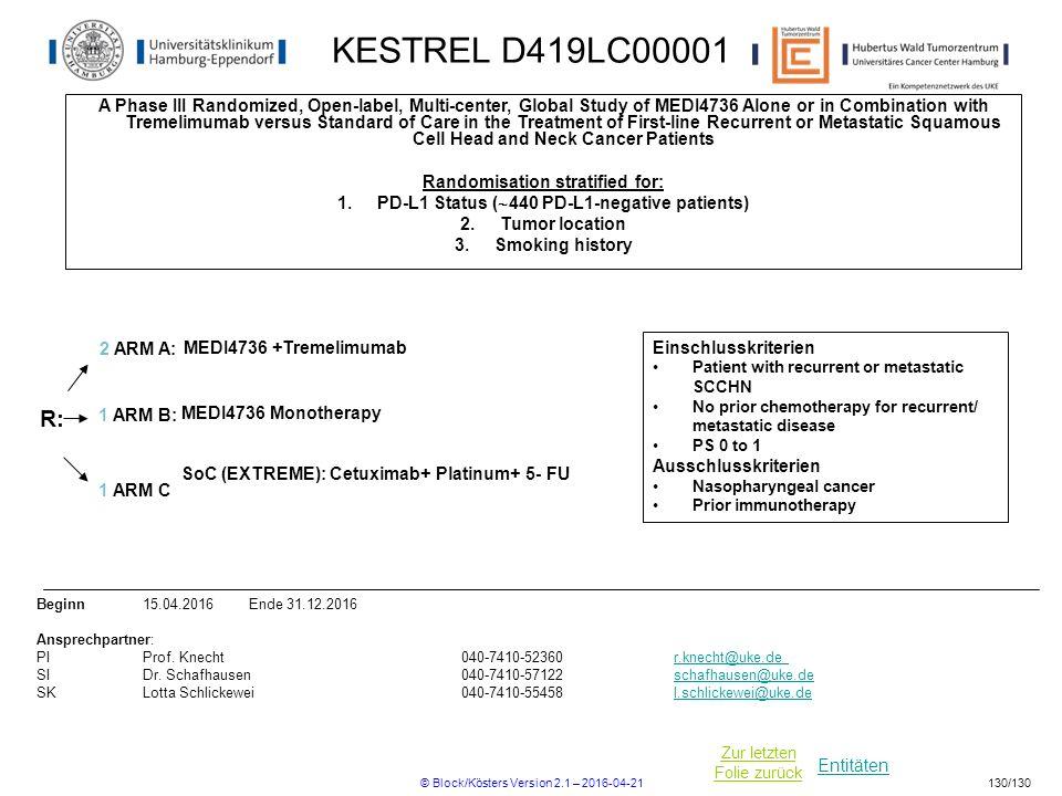 KESTREL D419LC00001