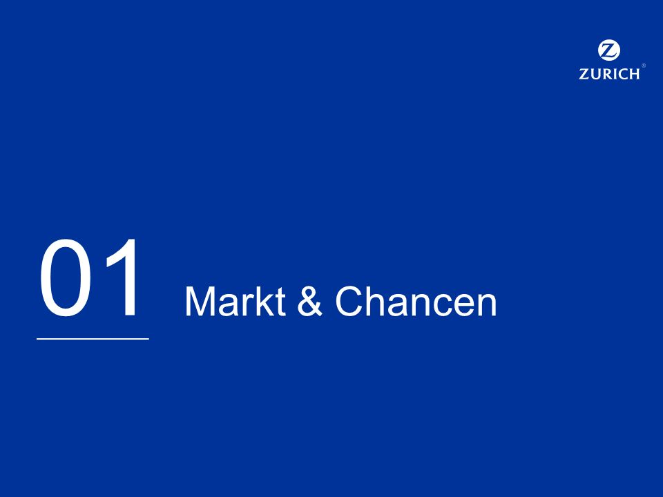 01 Markt & Chancen