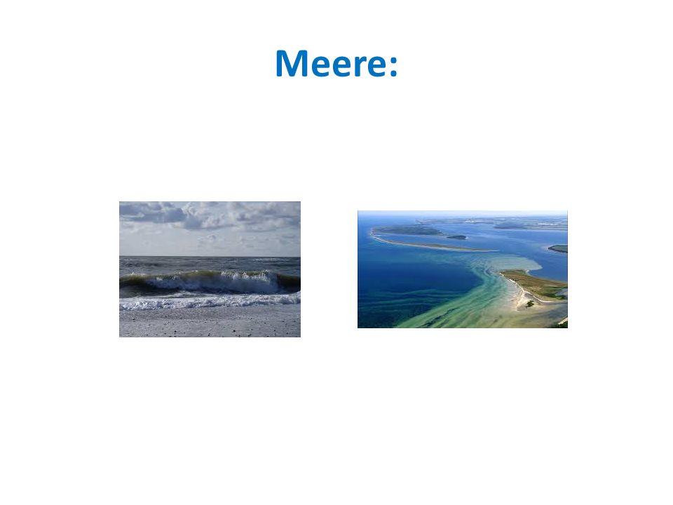 Meere: