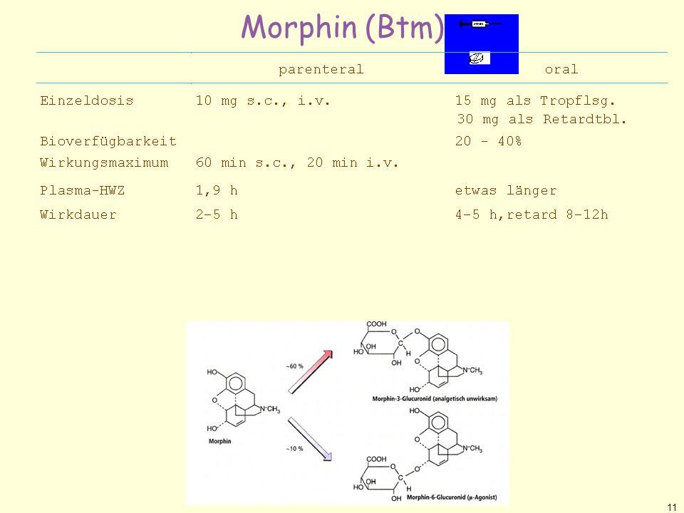 Morphin (Btm)