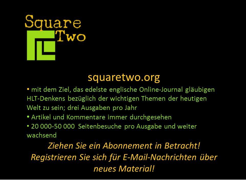 squaretwo.org squaretwo.org Ziehen Sie ein Abonnement in Betracht!
