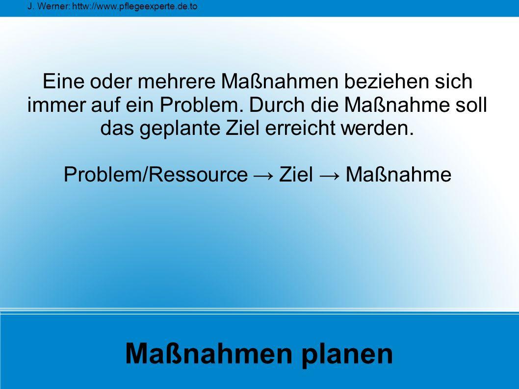 J. Werner: httw://www.pflegeexperte.de.to