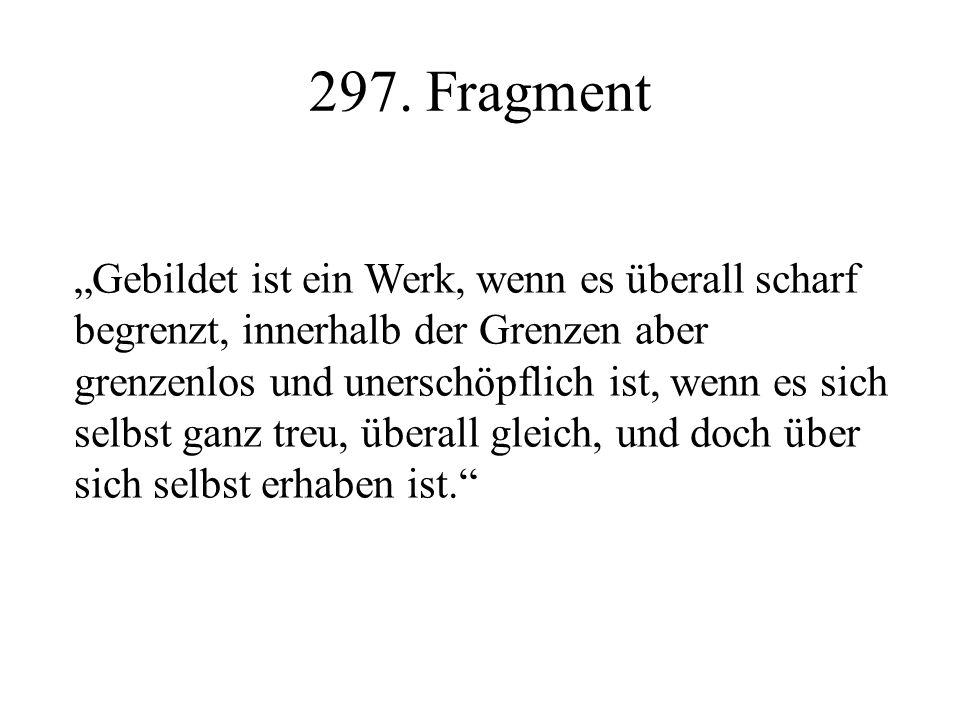 297. Fragment