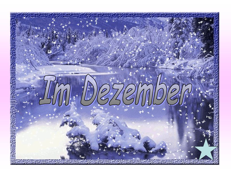 Im Dezember
