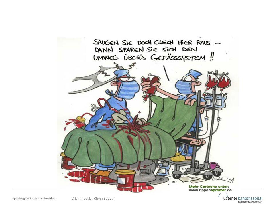 © Dr. med. D. Rhein Straub