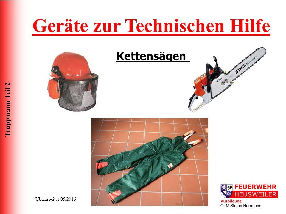 Geräte zur Technischen Hilfe
