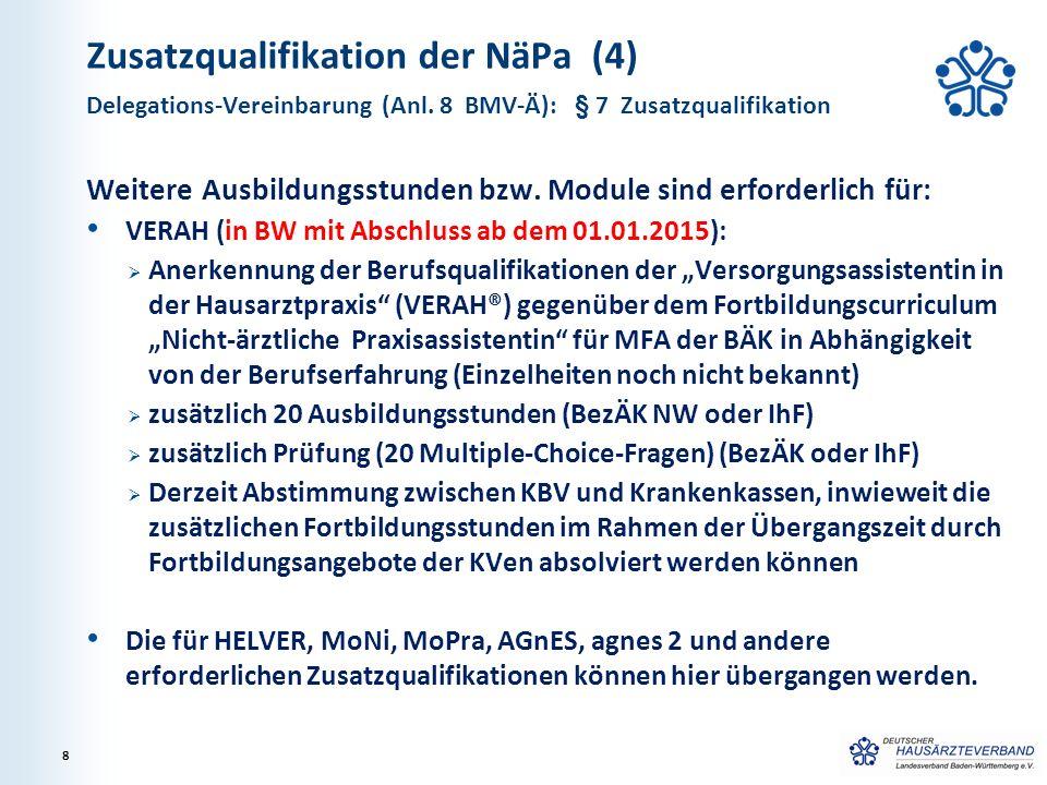 Zusatzqualifikation der NäPa (4)