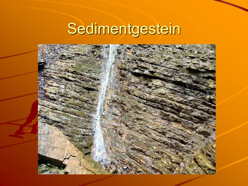 Sedimentgestein