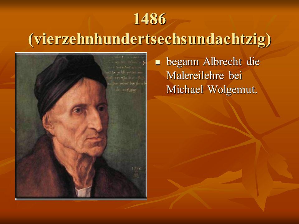 1486 (vierzehnhundertsechsundachtzig)