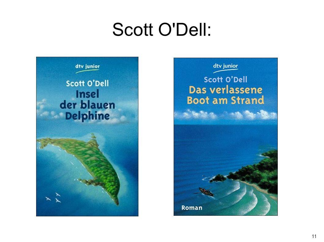 Scott O Dell: