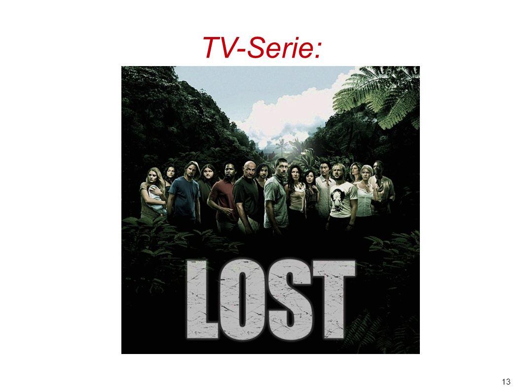 TV-Serie: