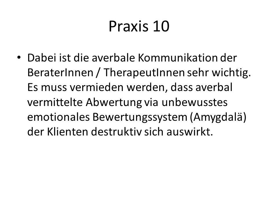 Praxis 10