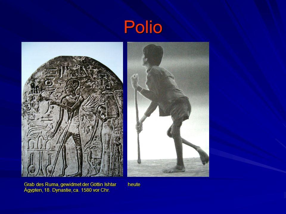 Polio Grab des Ruma, gewidmet der Göttin Ishtar
