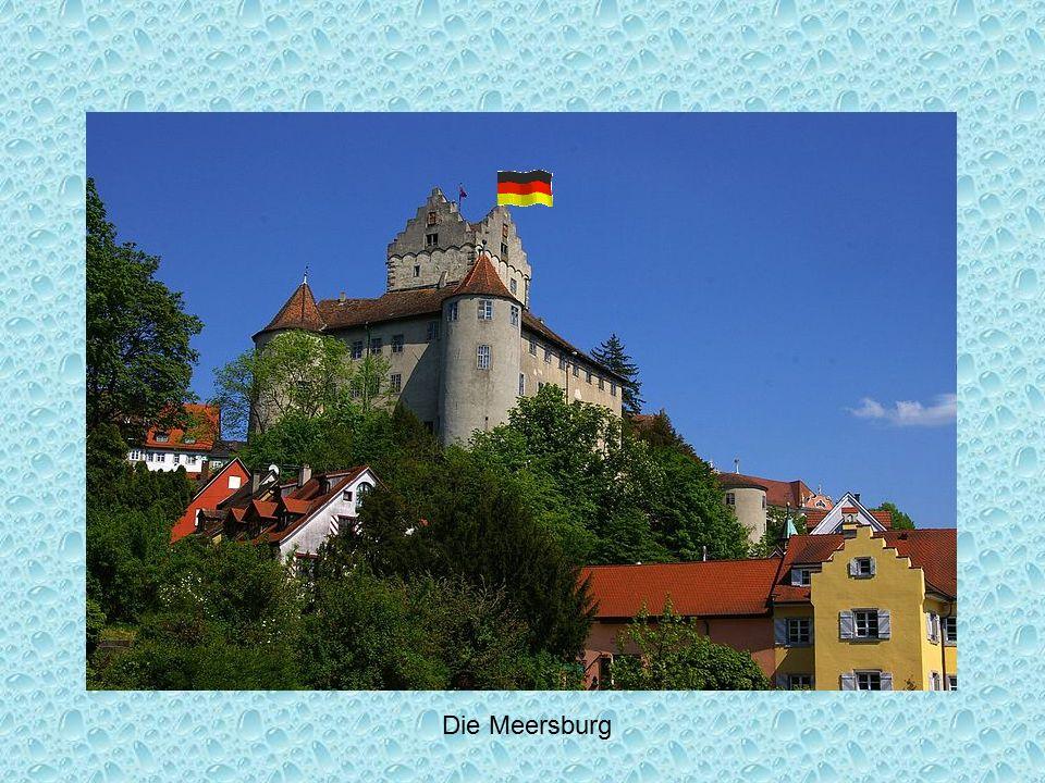 Die Meersburg