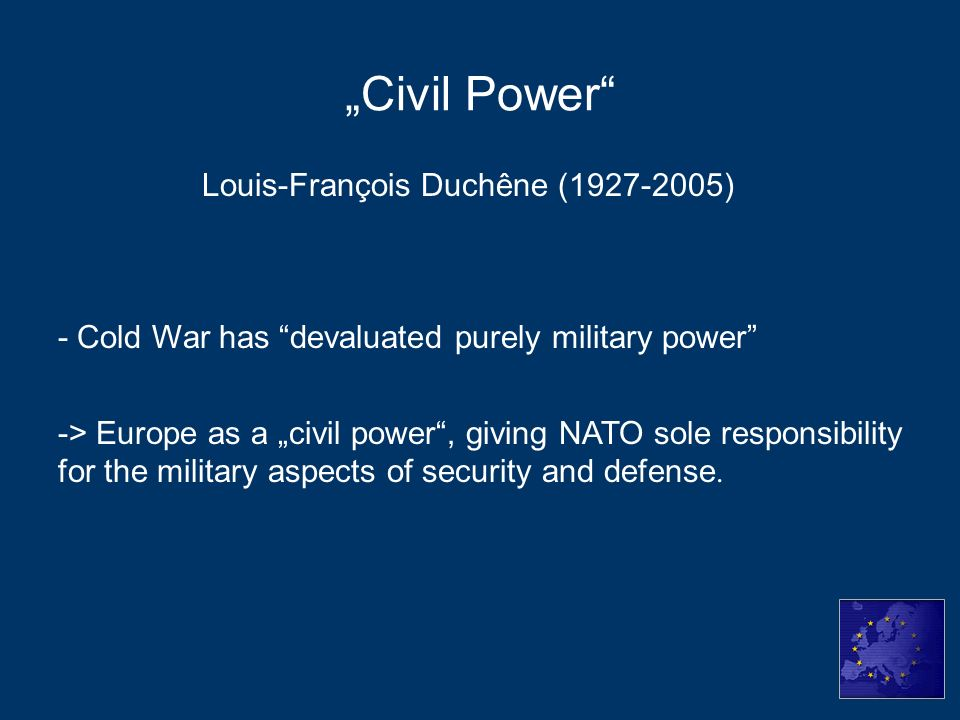 """Civil Power Louis-François Duchêne (1927-2005)"