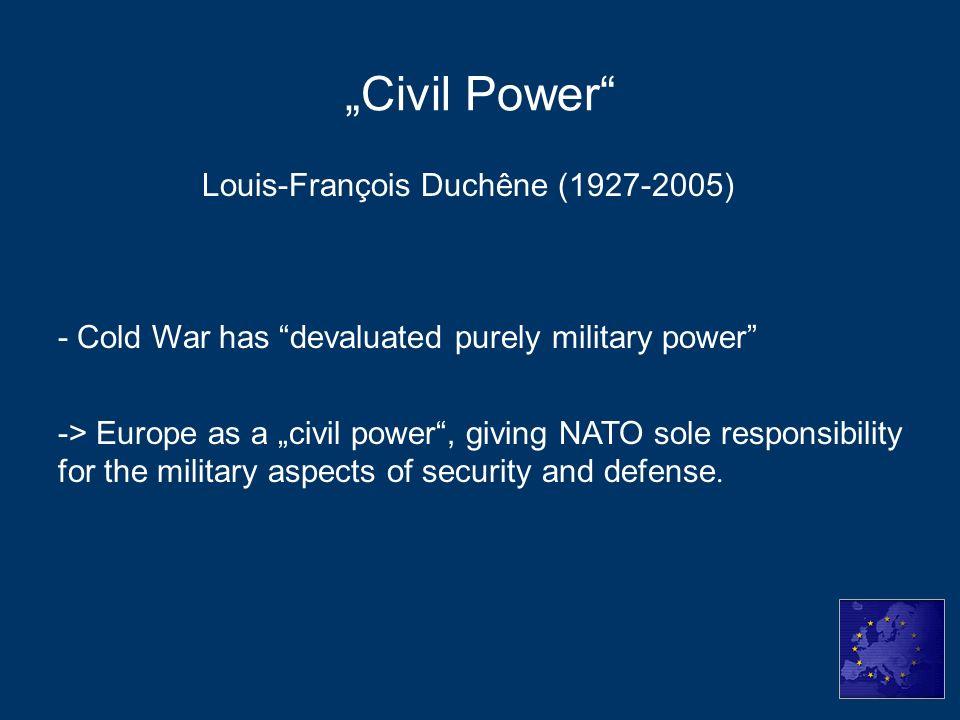 """""""Civil Power Louis-François Duchêne (1927-2005)"""