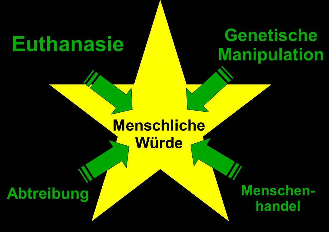 Genetische Manipulation