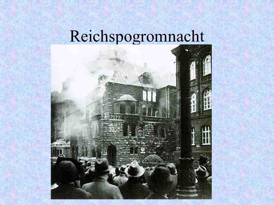 Reichspogromnacht