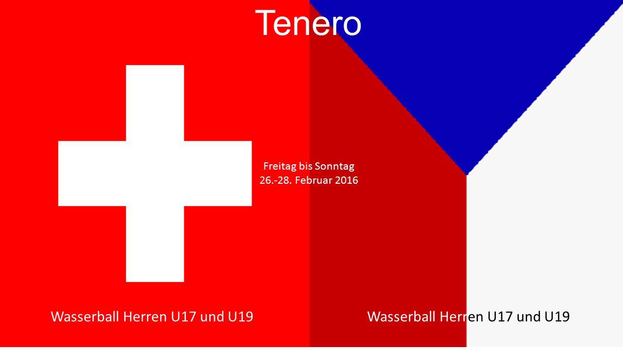 Internationales Turnier Tenero