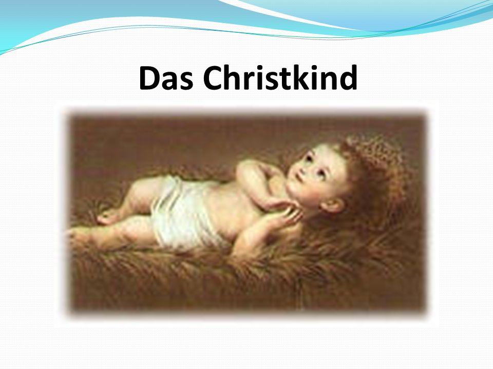 Das Christkind