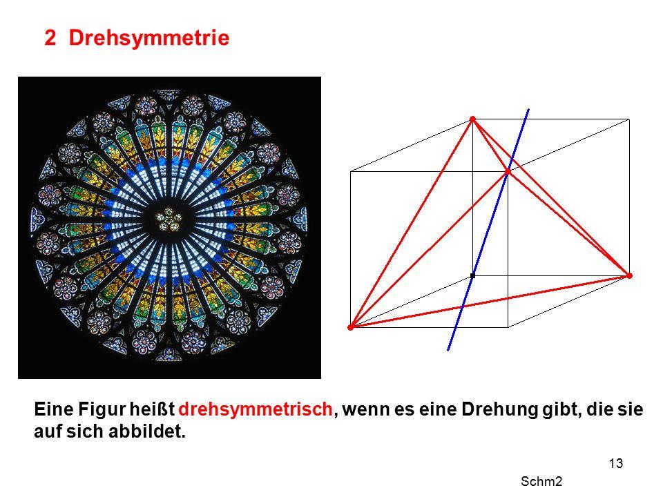 2 Drehsymmetrie Rosette Straßburg, Drehung um 360° : 16 = 22,5°, Mitte 5 strahlig.